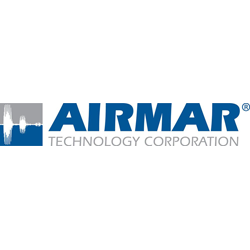Airmar marine speed and depth transducers