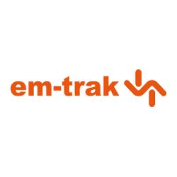 em-trak AIS product solutions and navigational equipment