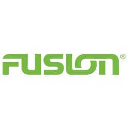 Fusion marine entertainment systems